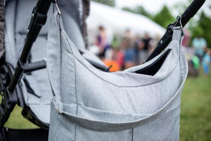 torba czy organizer do wózka, co jest wygodniejsze?