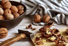 Orzechy – polskie superfoods